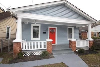 3204 Moody Avenue, Richmond, VA 23225 - MLS#: 1907887