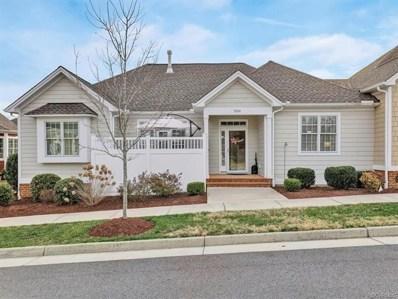 9341 Amberleigh Circle, Chesterfield, VA 23236 - MLS#: 1908013