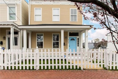609 N 31st Street, Richmond, VA 23223 - MLS#: 1908115