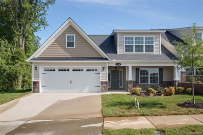 8196 Bald Cypress Drive UNIT GG1, Mechanicsville, VA 23111 - #: 1908728