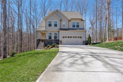 14106 Shallow Creek Lane, Chester, VA 23831 - MLS#: 1909045