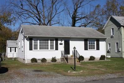 18 N Daisy Avenue, Henrico, VA 23075 - MLS#: 1909496