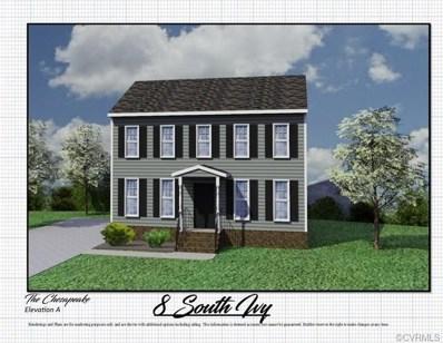 8 S Ivy Avenue, Highland Springs, VA 23075 - MLS#: 1909760