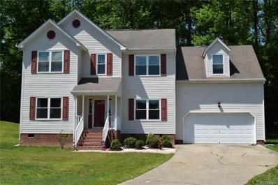 1701 Providence Creek Circle, North Chesterfield, VA 23236 - MLS#: 1910814