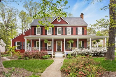 11500 Woodmill Place, North Chesterfield, VA 23236 - MLS#: 1911880