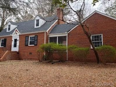 4401 N Huguenot Road, Richmond, VA 23235 - MLS#: 1912000