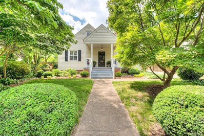 1408 Forest Avenue, Henrico, VA 23229 - MLS#: 1912034