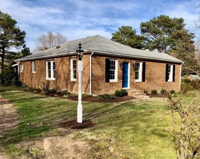 8304 Michael Road, Henrico, VA 23229 - MLS#: 1912184