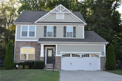 7552 S Franklins Way, Quinton, VA 23141 - MLS#: 1912595