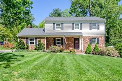 7824 Granite Hall Avenue, Richmond, VA 23225 - #: 1912716