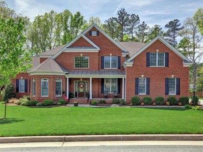 16419 Ravenchase Way, Moseley, VA 23120 - MLS#: 1912789