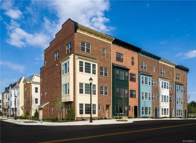 2002 W Libbie Lake Street UNIT A, Richmond, VA 23230 - MLS#: 1913376