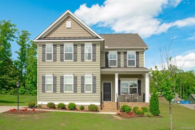 7599 Flowering Magnolia Lane, Quinton, VA 23141 - MLS#: 1917876
