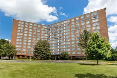 5100 Monument Avenue UNIT 1217, Richmond, VA 23230 - MLS#: 1918164