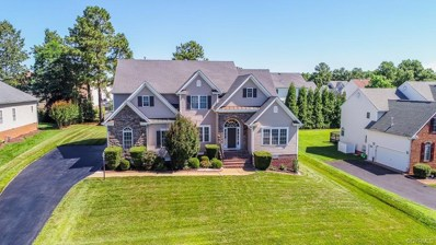 4824 Glenmorgan Court, Chester, VA 23831 - MLS#: 1919292