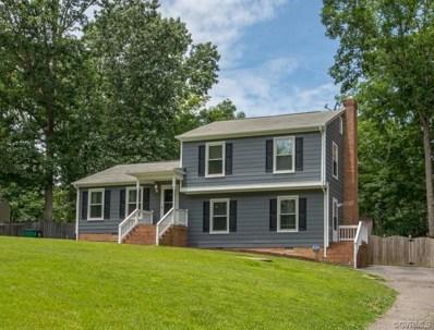 6940 Old Creek Terrace, Chesterfield, VA 23832 - MLS#: 1919295