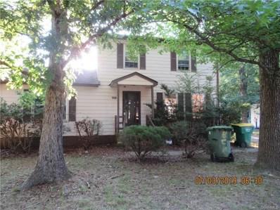 1607 Old Iron Road, Hopewell, VA 23860 - MLS#: 1920247