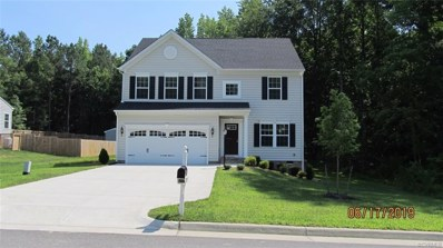 7725 Mary Page Lane, North Chesterfield, VA 23237 - MLS#: 1921195