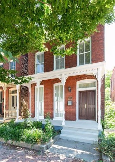 3315 E Marshall Street, Richmond, VA 23223 - MLS#: 1921440