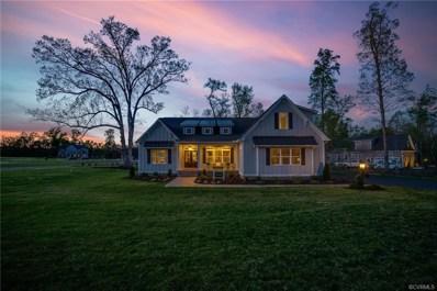 9386 Magnolia Blossom, Ashland, VA 23005 - MLS#: 1921714