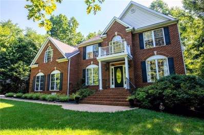 6129 Fox Haven Terrace, Midlothian, VA 23112 - MLS#: 1922141