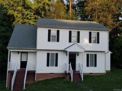 7201 Buggy Place, North Chesterfield, VA 23225 - MLS#: 1922351
