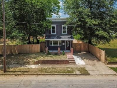 3307 Lawson Street, Richmond, VA 23224 - MLS#: 1922724
