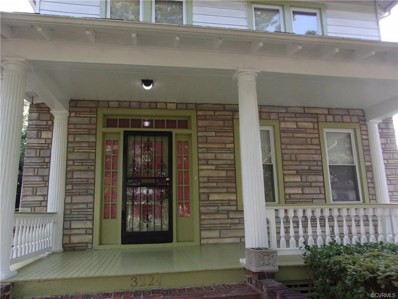 3224 Garland Avenue, Richmond, VA 23222 - MLS#: 1922743