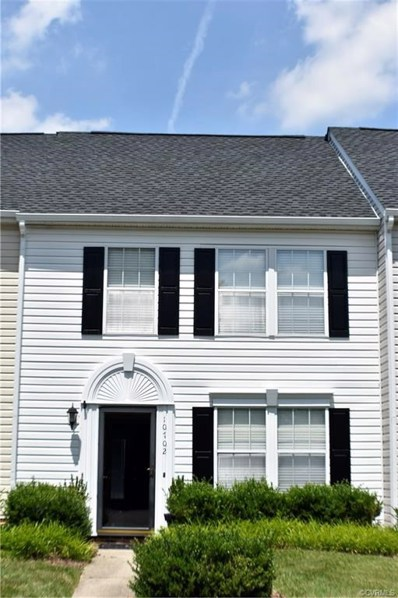 10702 Oceana Court, Henrico, VA 23238 - MLS#: 1923484