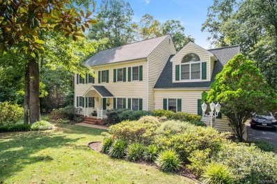 2414 Chimney House Terrace, Midlothian, VA 23112 - MLS#: 1923521