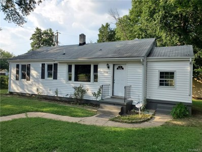 2002 Elkridge Lane, Richmond, VA 23223 - #: 1925447