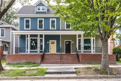 3102 Barton Avenue, Richmond, VA 23222 - MLS#: 1926059