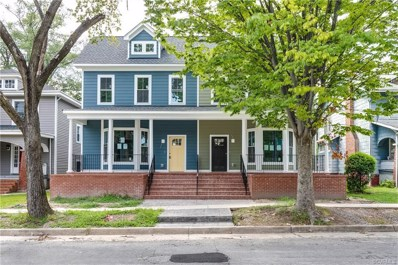 3102 Barton Avenue, Richmond, VA 23222 - MLS#: 1926061