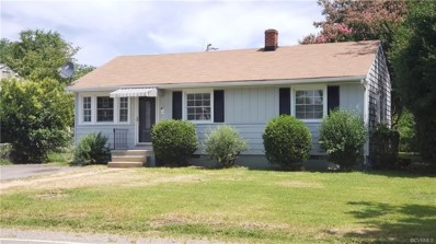 2502 Byron Street, Richmond, VA 23223 - #: 1927131
