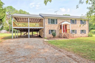 2929 Moyer Road, Powhatan, VA 23139 - MLS#: 1927416