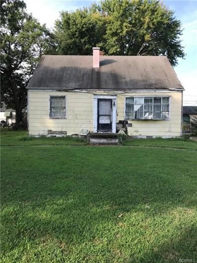 1713 Oak Hill Lane, Richmond, VA 23223 - #: 1927802