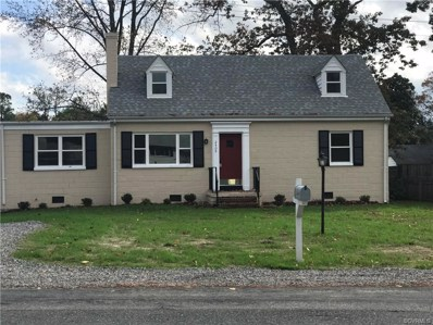2409 Skeet Street, Henrico, VA 23294 - MLS#: 1929175