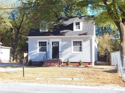 1825 Clearfield Street, Richmond, VA 23224 - #: 1930092