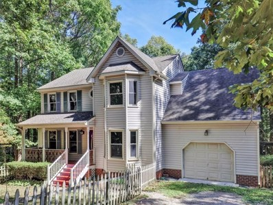 2100 Pine Oak Court, Moseley, VA 23120 - MLS#: 1931410