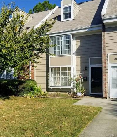 51 Skipwith Green Circle, Henrico, VA 23294 - MLS#: 1931997