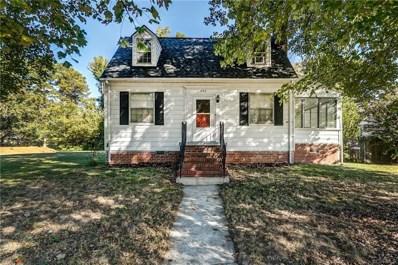 372 Azalea Avenue, Richmond, VA 23227 - #: 1933917