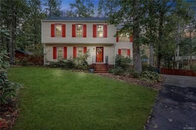 2327 Timberwood Place, Henrico, VA 23294 - MLS#: 1934453