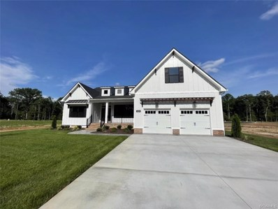 10118 Cabernet Lane, Mechanicsville, VA 23116 - MLS#: 2000880