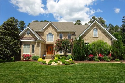 11808 Norwich Place, Glen Allen, VA 23059 - MLS#: 2014007