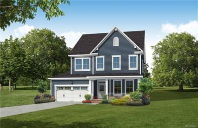 Lot 75 Lauradell, Ashland, VA 23005 - MLS#: 2021615