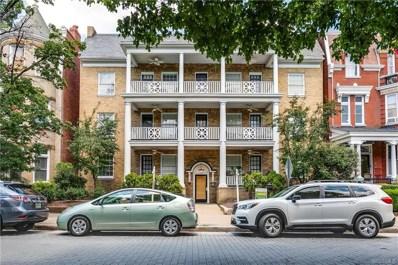 1630 Monument Avenue UNIT U6, Richmond, VA 23220 - MLS#: 2022058