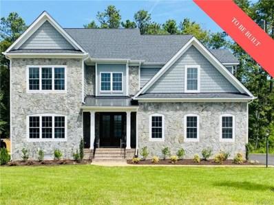 2033 Grey Oaks Park Lane, Glen Allen, VA 23059 - MLS#: 2022944