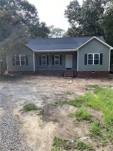 2553 Red Lane Road, Powhatan, VA 23139 - MLS#: 2023796
