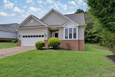 6596 Rexford Lane, Williamsburg, VA 23188 - MLS#: 2023825