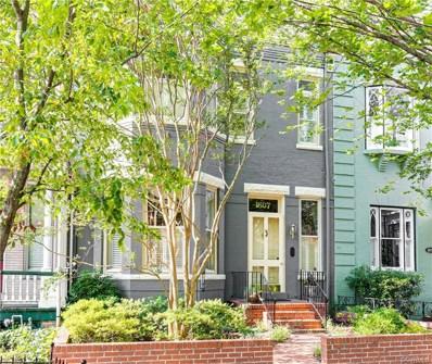 1807 Hanover Avenue, Richmond, VA 23220 - MLS#: 2024595